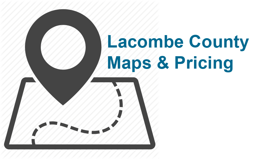 Maps & Pricing